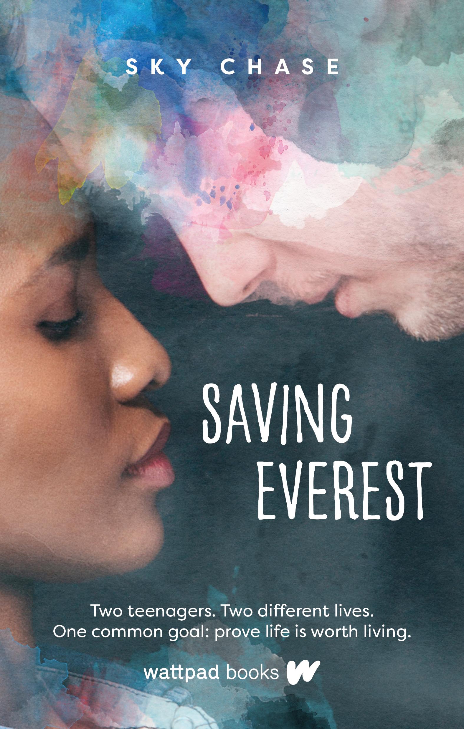 WPB2 - Saving Everest