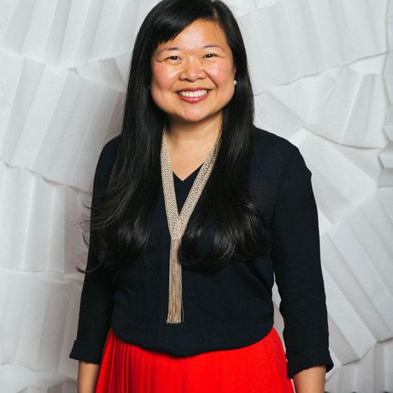 Mimi Chan